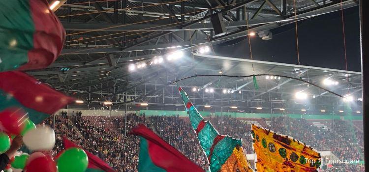 WWK Arena Augsburg1
