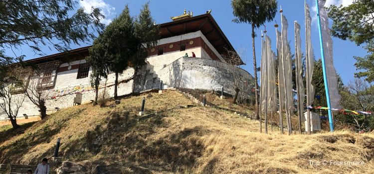 Changangkha Lhakhang2