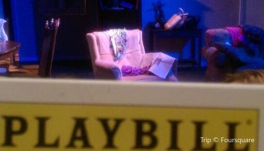 Lubbock Cmmunity Theatre