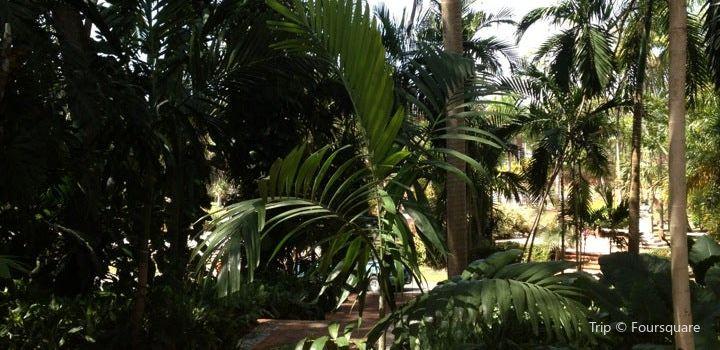Jardín Botánico Nacional3
