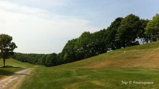 Kushiro Airport Golf Club