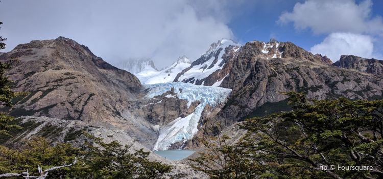 Glaciar Piedras Blancas3