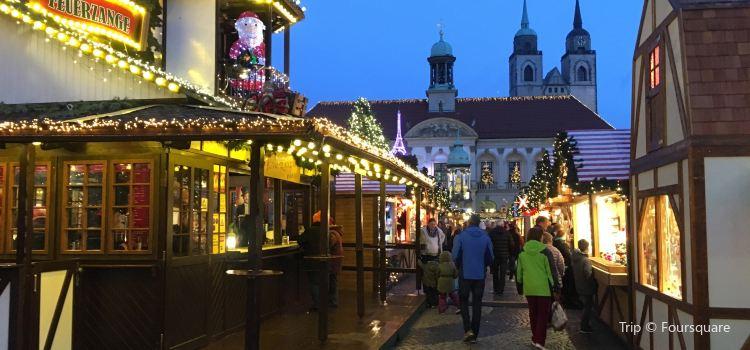 Alter Markt Magdeburg2