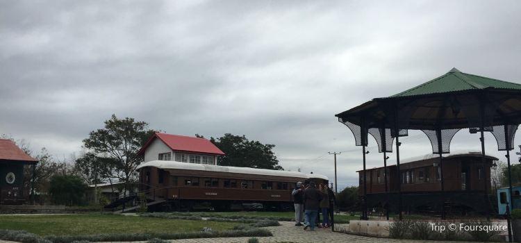 Museo Del Ferrocarril1