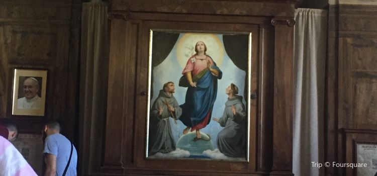 Convento San Bonaventura al Palatino3