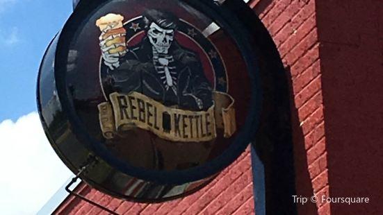 Rebel Kettle Brewing Company