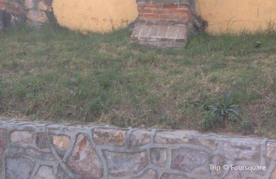 Zona Arqueológica de Cholula1