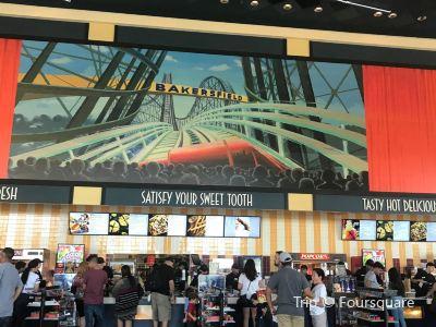 Reading Cinemas Valley Plaza 16