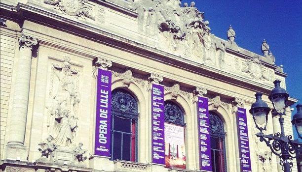 Opéra de Lille1
