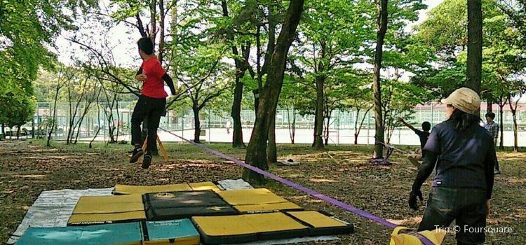 Kasuga Park1