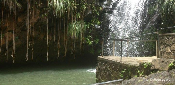 Annandale Falls2