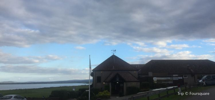 Fortrose & Rosemarkie Golf Club2