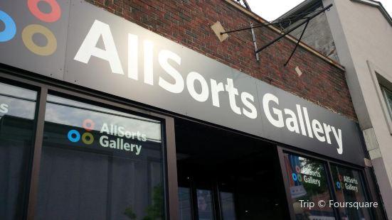 AllSorts Gallery