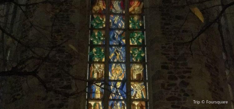 Kathedralpfarrei St. Sebastian1