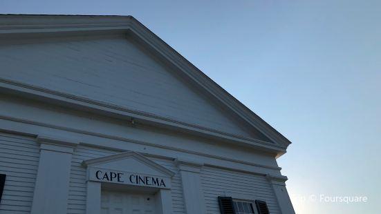 Cape Cinema