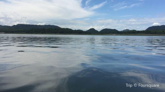 Lago Suchitlán