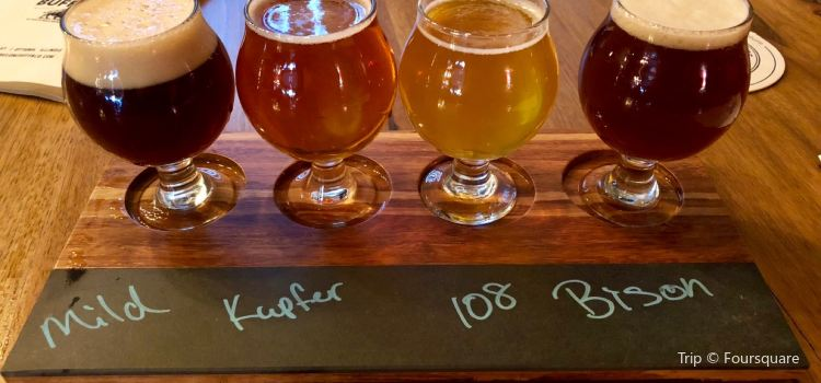 Tangled Roots Brewing Company2