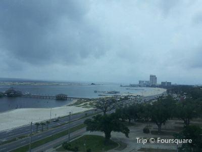 Casino at Harrah's Gulf Coast