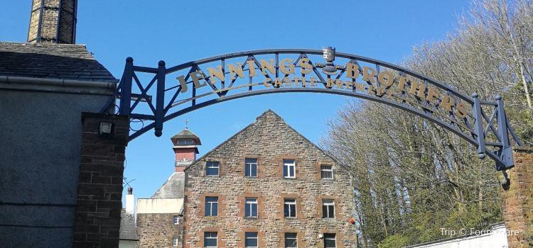 Jennings Brewery1