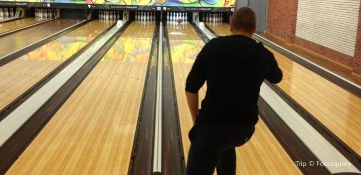 Bowling Lucky Strike3