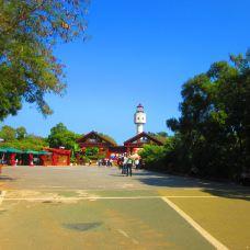涠洲岛灯塔-涠洲岛-GY悠然游