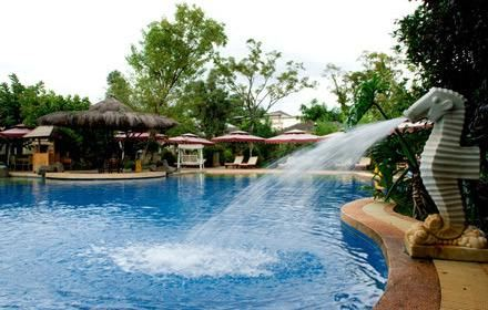 Dianchi Spring Spa Resort
