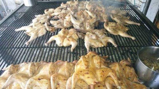 佳佳猛海烤雞