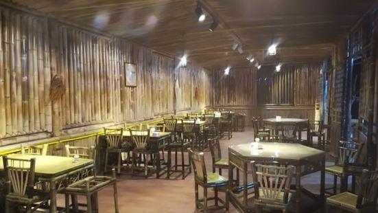 名一竹筒飯(三平寺店)