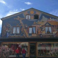 Oberammergau Museum用戶圖片