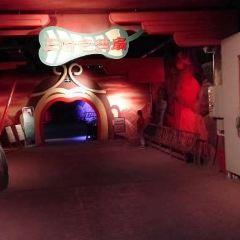 吐魯番火焰山大景區用戶圖片