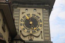 伯尔尼钟楼-伯尔尼-fz570628