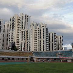 Yuxi Stadium User Photo