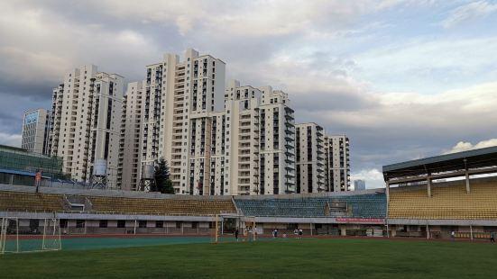 Yuxi Stadium