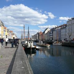 Nyhavn User Photo