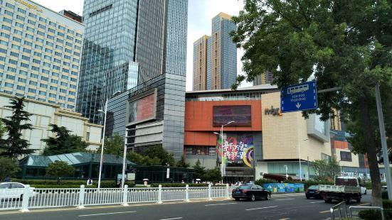 青島金融街
