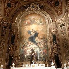 샌프란시스코 엘 그란데 교회 여행 사진