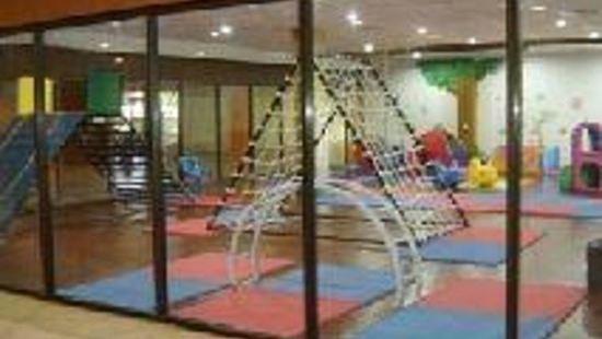 Annvs Kiddies Jungle Gym