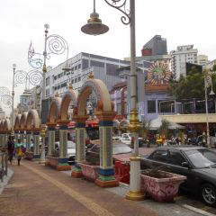 Little India Brickfields User Photo