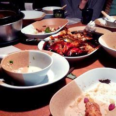 Chan Yi · Jing Guan Tang User Photo