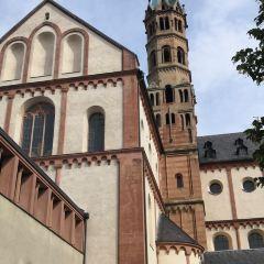聖基裡安大教堂用戶圖片