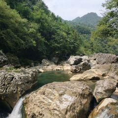 Zhangbu Scenic Area in South Guizhou User Photo