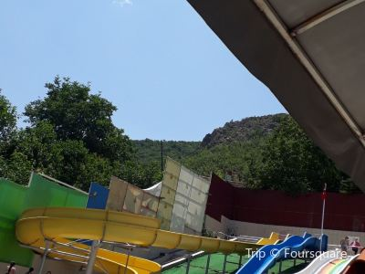 Iseri Aqua Park