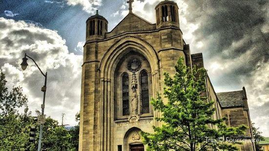 Saint Ann Catholic Church