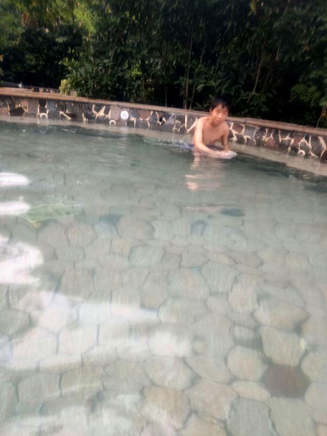 香堤灣溫泉