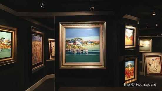 Galerie Rue Royale