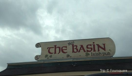 The Basin Lounge