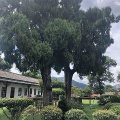 Changting Museum User Photo