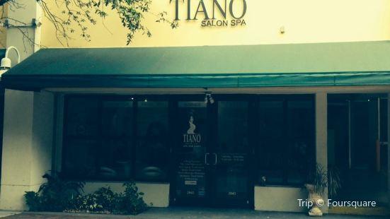 Tiano Salon & Spa