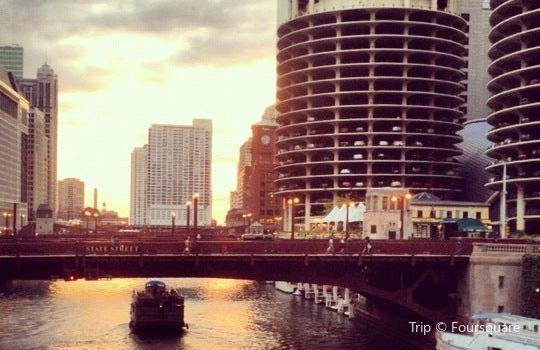 Chicago River2