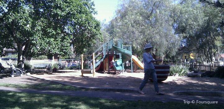 Grasmere Playground3